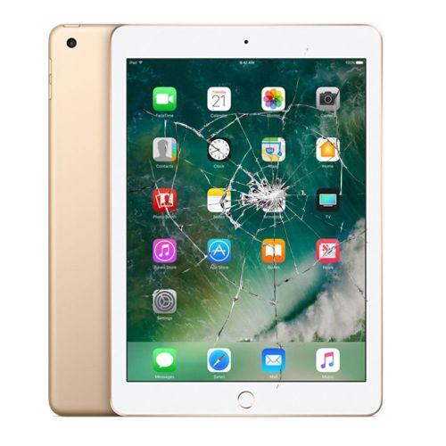 Apple iPad 1 Ön Cam Değişimi