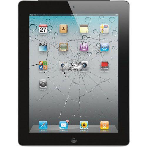 Apple iPad 2 Ön Cam Değişimi