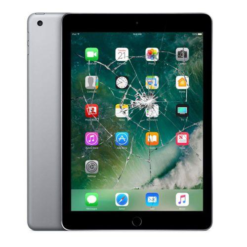 Apple iPad 3 Ön Cam Değişimi