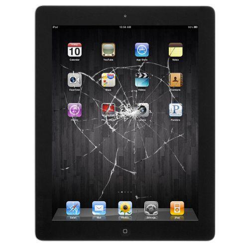 Apple iPad 4 Ön Cam Değişimi