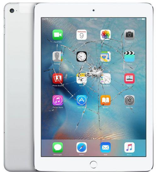Apple iPad Air 2 Ön Cam Değişimi