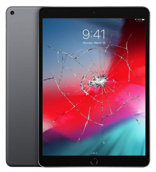 Apple iPad Air Ön Cam Değişimi