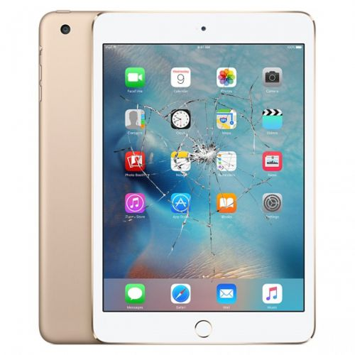 Apple iPad Mini 3 Ön Cam Değişimi