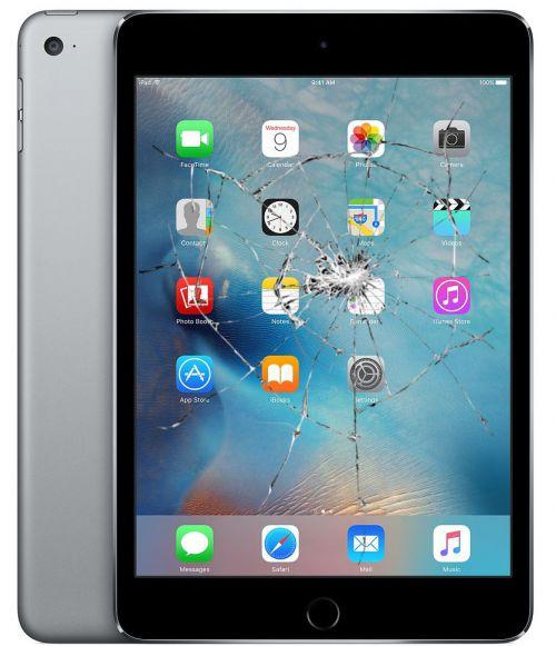 Apple iPad Mini 4 Ön Cam Değişimi