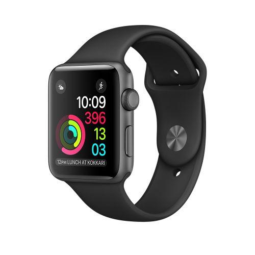 Apple Watch 1. Nesil 38 mm Cam Değişimi