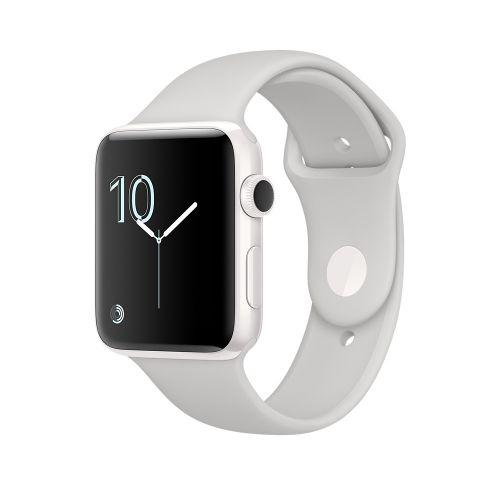 Apple Watch 2. Nesil 42 mm Cam Değişimi