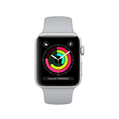 Apple Watch 3. Nesil 38 mm Cam Değişimi