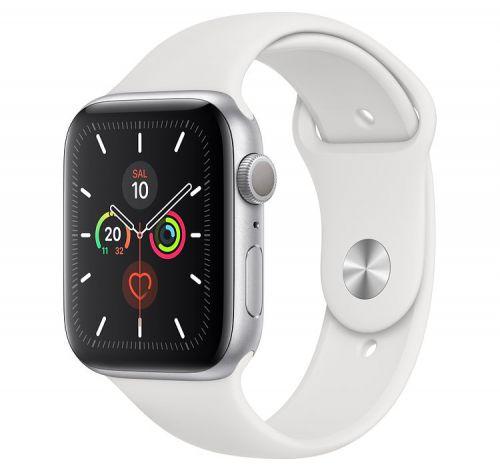 Apple Watch 5. Nesil 40 mm Cam Değişimi