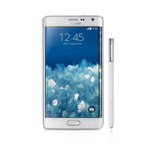 Galaxy Note 4 Edge Ekran Değişimi