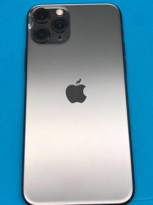 iPhone 11 Pro Arka Cam (Pil Kapağı) Değişimi
