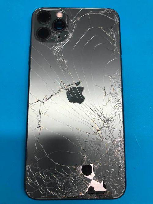 iPhone 11 Pro Max Arka Cam (Pil Kapağı) Değişimi
