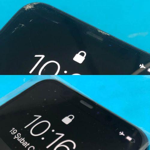 iPhone 11 Pro Ön Cam Değişimi (Orjinal)