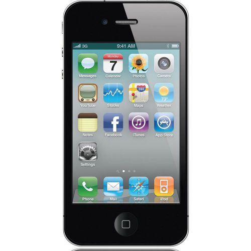 iPhone 4 Power - On Off Tuşu Değişimi