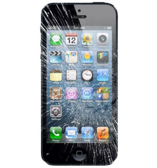 iPhone 5 Dokunmatik Entegresi Değişimi