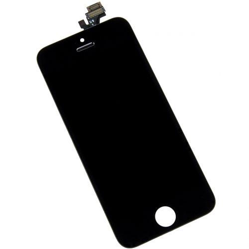 iPhone 5 Ekran Değişimi ( A Kalite Yan Sanayi )