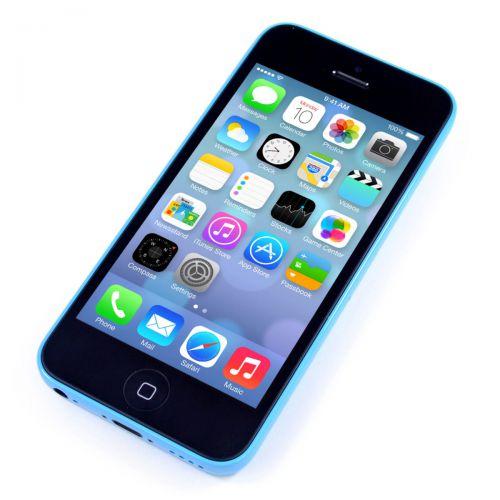 iPhone 5C Ön Cam Değişimi