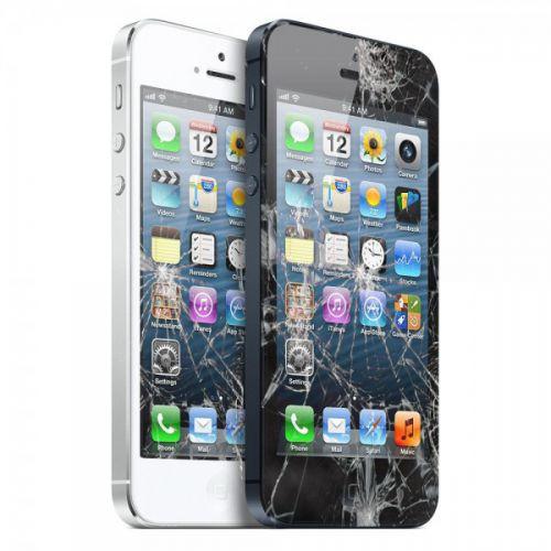iPhone 5s Ön Cam Değişimi