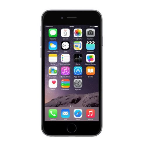 iPhone 6 Plus Power - On Off Tuşu Değişimi
