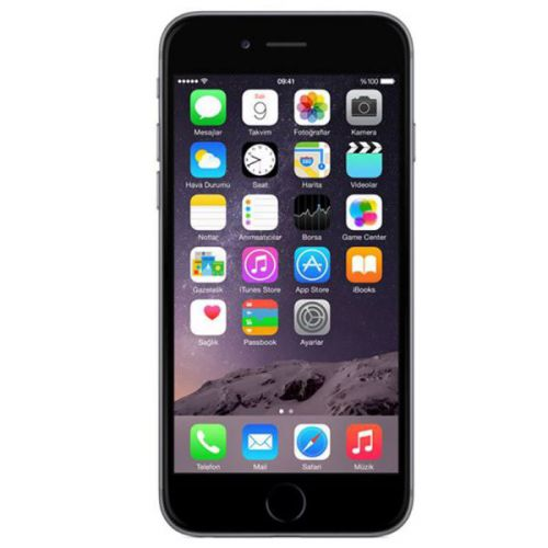 iPhone 6S 128 GB` a Hafıza Yükseltme