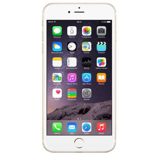 iPhone 6S Plus 128 GB` a Hafıza Yükseltme