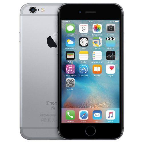 iPhone 6S Plus 64 GB` a Hafıza Yükseltme