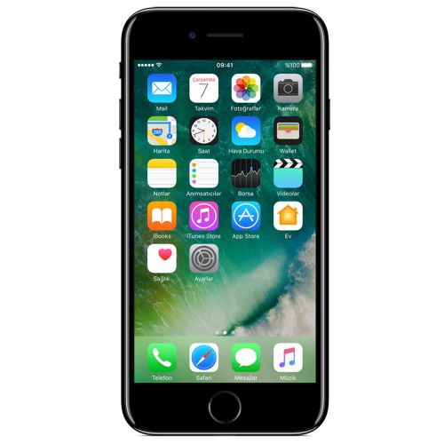 iPhone 7 128 GB` a Hafıza Yükseltme