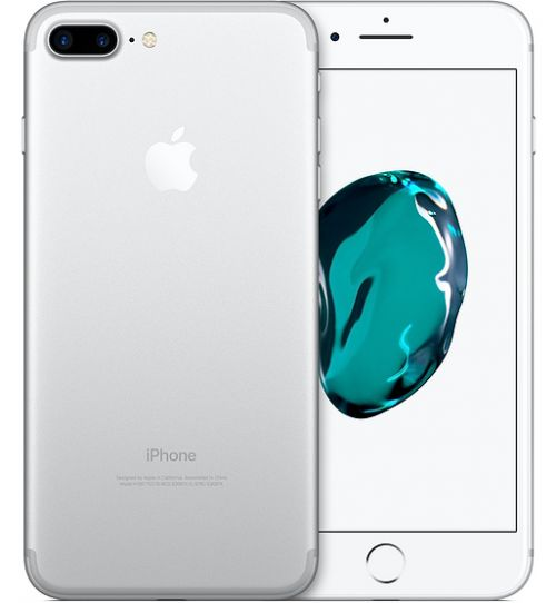 iPhone 7 Plus Batarya Değişimi