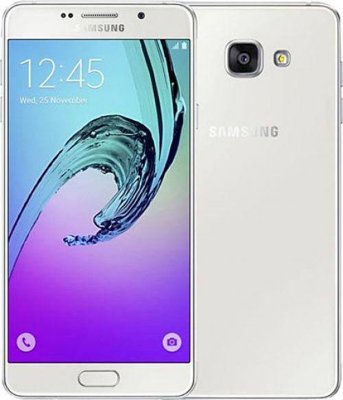 Samsung A5 2016 Cam Değişimi
