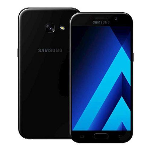 Samsung A5 2017 Cam Değişimi