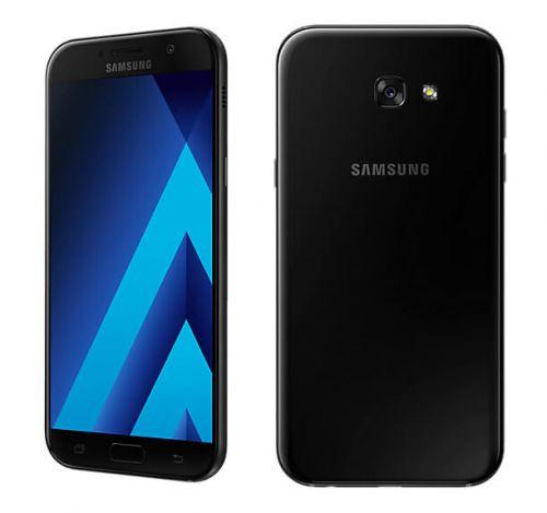 Samsung A7 2017 Ekran Değişimi