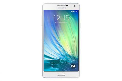 Samsung A7 Ekran Değişimi