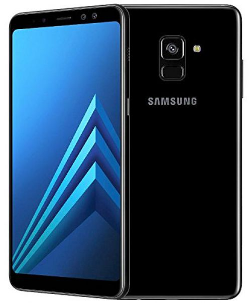 Samsung A8 Ekran Değişimi