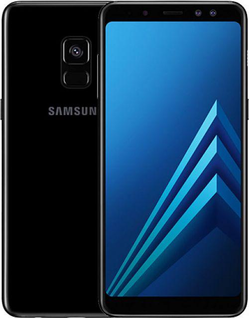 Samsung A8 Cam Değişimi