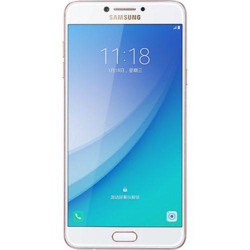 Samsung C7 Pro Ekran Değişimi