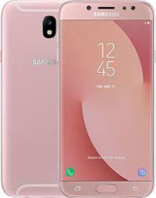 Samsung J5 2017 Ekran Değişimi