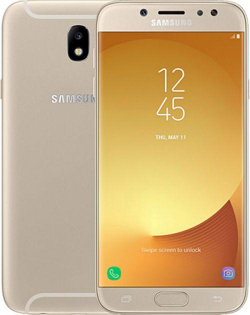 Samsung J7 Pro Cam Değişimi