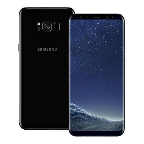 Samsung S8 Plus Ön Cam Değişimi