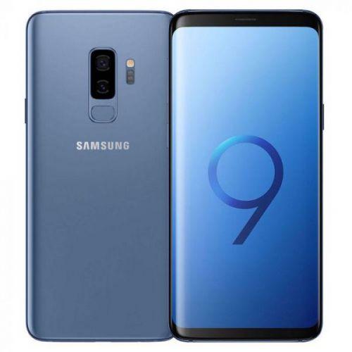 Samsung S9 Plus Ön Cam Değişimi